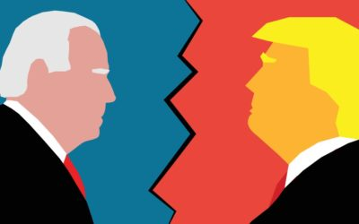 Biden vs. Trump on digital taxes