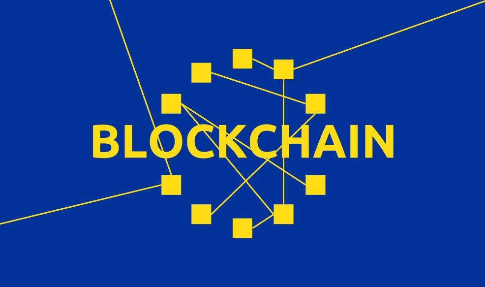 The EU is in love with blockchain…