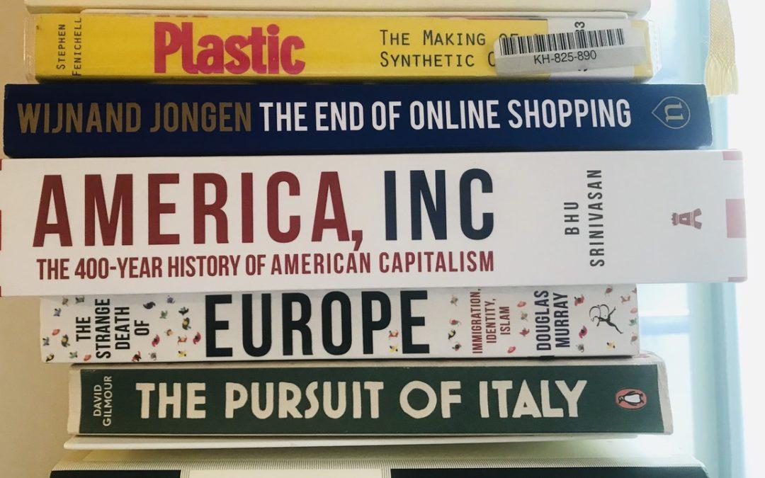 EU vs. US on global corporate tax reform