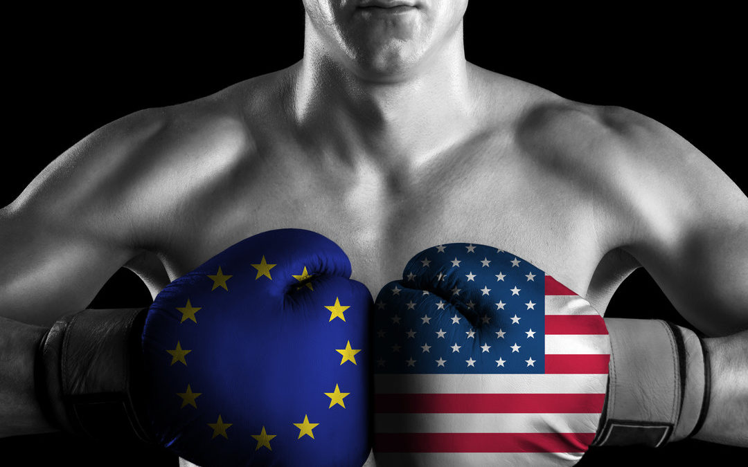Does the proposed EU Digital Tax violate EU law?