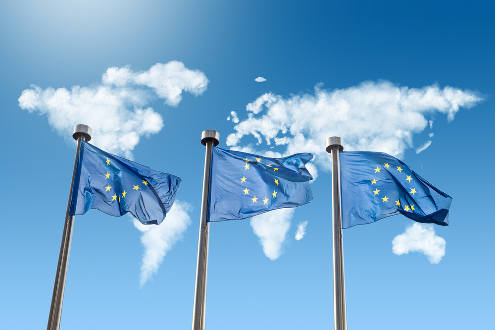 Towards the EU Carbon Tax….