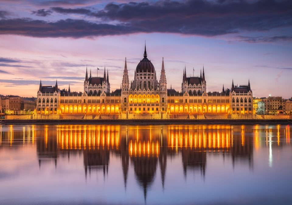 Hungary's hunger for a digital tax