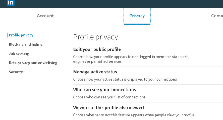LinkedIn Loses First Battle on Privacy Law in Californian Court