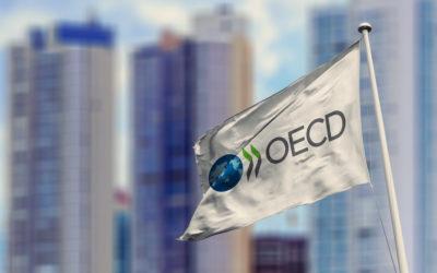 OECD: Towards a Minimum Corporation Tax Rate…?
